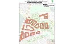 BI erstellt Baumkataster für die Grüne Lunge