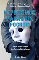 Buch: Populismus, Paranoia, Pogrom Affekterbschaften des Nationalsozialismus