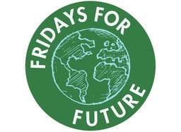 Fridays For Future protestiert gegen das Kohleausstiegsgesetz