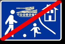 Für einen friedlichen Hessentag ohne Militär!