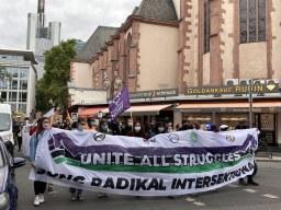 """Großstreik am 25.09.2020: """"Eure Normalität ist unsere Krise!"""""""