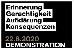 Hanau sechs Monate nach dem 19. Februar