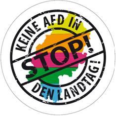 """""""Keine AfD in den Landtag"""" – Unterstützerkreis weitet sich aus"""