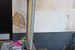 Westhausen: das Gegenteil von sozialer Wohnungspolitik