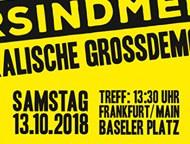 #wirsindmehr Frankfurt: Buntes Bündnis – bunte Musik.