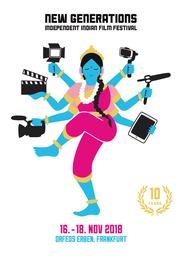 Zehn Jahre New Generations - Independent Indian Filmfestival